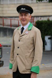Richard Avery - Secretary